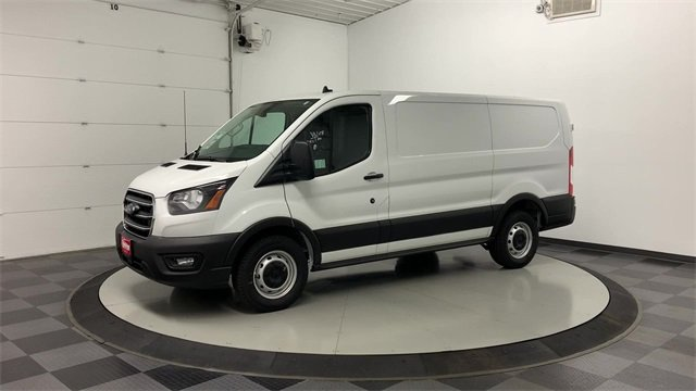 2020 Ford Transit 150 Low Roof RWD, Empty Cargo Van #20F295 - photo 25