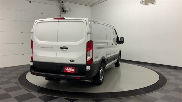 2020 Ford Transit 150 Low Roof RWD, Empty Cargo Van #20F295 - photo 28