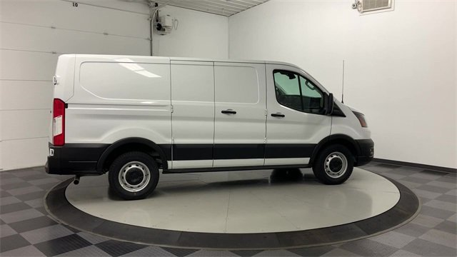 2020 Ford Transit 150 Low Roof RWD, Empty Cargo Van #20F295 - photo 29
