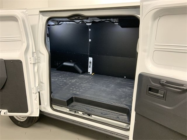 2020 Ford Transit 150 Low Roof RWD, Empty Cargo Van #20F295 - photo 6