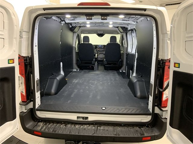 2020 Transit 150 Low Roof RWD, Empty Cargo Van #20F295 - photo 1