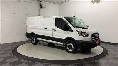 2020 Ford Transit 150 Low Roof RWD, Empty Cargo Van #20F295 - photo 23