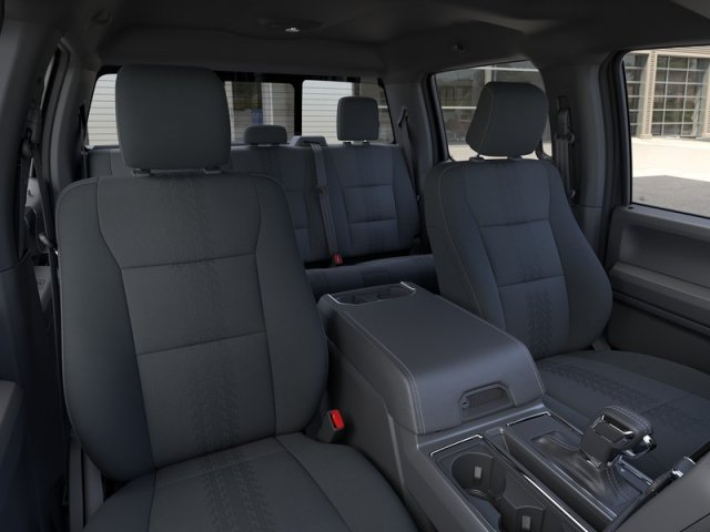 2019 F-150 SuperCrew Cab 4x4, Pickup #20F297 - photo 10