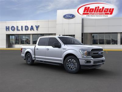 2019 F-150 SuperCrew Cab 4x4, Pickup #20F297 - photo 1