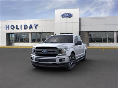 2019 F-150 SuperCrew Cab 4x4, Pickup #20F297 - photo 4