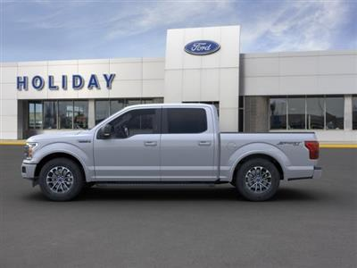 2019 F-150 SuperCrew Cab 4x4, Pickup #20F297 - photo 5