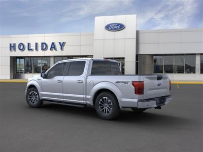 2019 F-150 SuperCrew Cab 4x4, Pickup #20F297 - photo 6