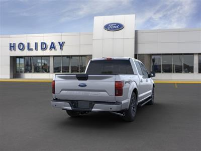 2019 F-150 SuperCrew Cab 4x4, Pickup #20F297 - photo 2