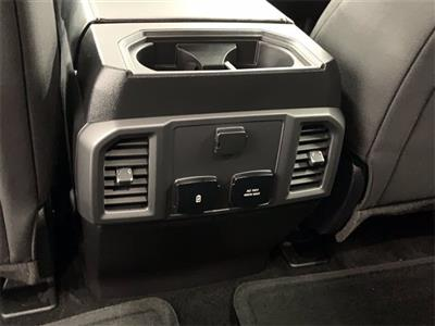 2017 Ford F-150 SuperCrew Cab 4x4, Pickup #20F305A - photo 16