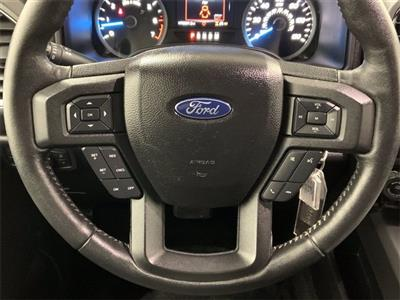 2017 Ford F-150 SuperCrew Cab 4x4, Pickup #20F305A - photo 18