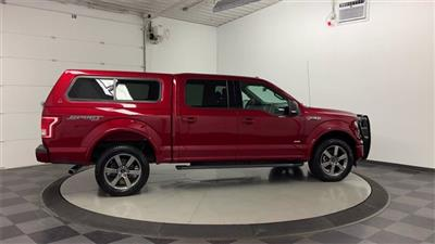 2017 Ford F-150 SuperCrew Cab 4x4, Pickup #20F305A - photo 39