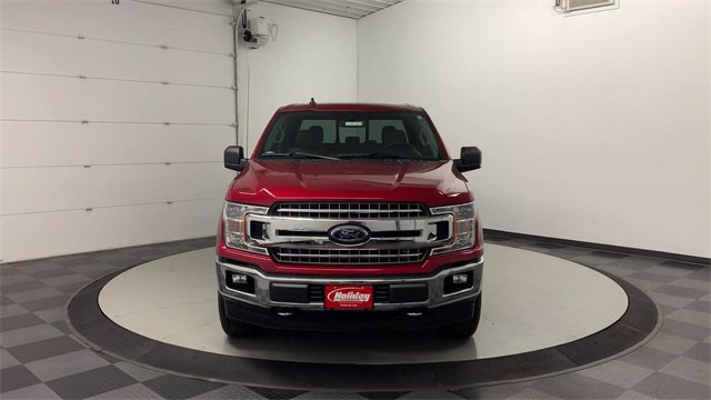 2020 Ford F-150 SuperCrew Cab 4x4, Pickup #20F321 - photo 31