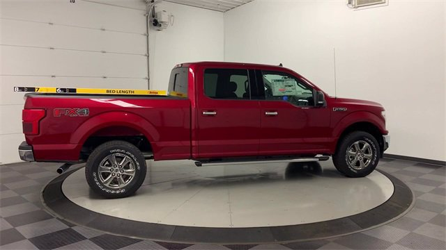 2020 Ford F-150 SuperCrew Cab 4x4, Pickup #20F321 - photo 38