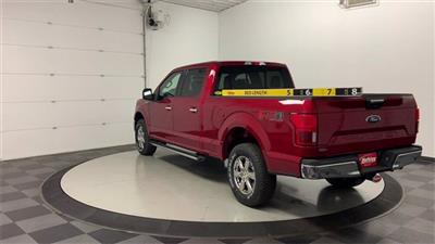 2020 Ford F-150 SuperCrew Cab 4x4, Pickup #20F321 - photo 6