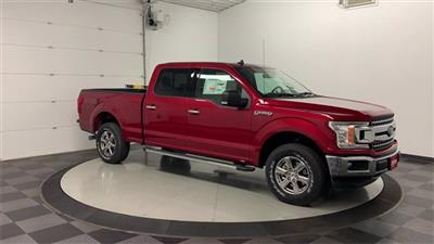 2020 Ford F-150 SuperCrew Cab 4x4, Pickup #20F321 - photo 29