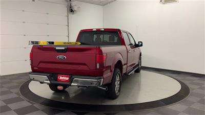 2020 Ford F-150 SuperCrew Cab 4x4, Pickup #20F321 - photo 2