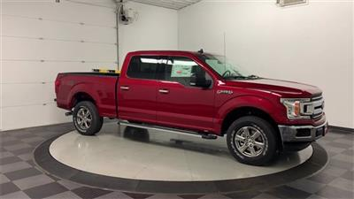 2020 Ford F-150 SuperCrew Cab 4x4, Pickup #20F321 - photo 40