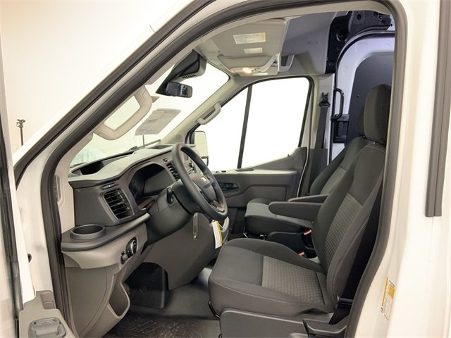 2020 Ford Transit 250 Med Roof RWD, Empty Cargo Van #20F332 - photo 10