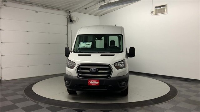 2020 Ford Transit 250 Med Roof RWD, Empty Cargo Van #20F332 - photo 24