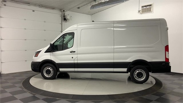 2020 Ford Transit 250 Med Roof RWD, Empty Cargo Van #20F332 - photo 26