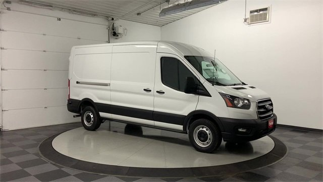 2020 Ford Transit 250 Med Roof RWD, Empty Cargo Van #20F332 - photo 30
