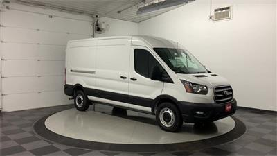 2020 Ford Transit 250 Med Roof RWD, Empty Cargo Van #20F332 - photo 23