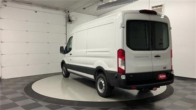 2020 Ford Transit 250 Med Roof RWD, Empty Cargo Van #20F332 - photo 27