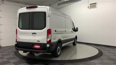 2020 Ford Transit 250 Med Roof RWD, Empty Cargo Van #20F332 - photo 28