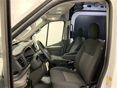 2020 Ford Transit 250 Med Roof RWD, Empty Cargo Van #20F332 - photo 6
