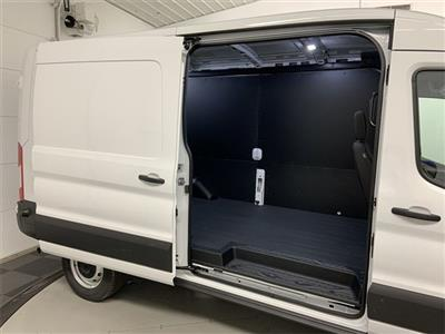 2020 Ford Transit 250 Med Roof RWD, Empty Cargo Van #20F332 - photo 8