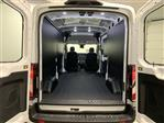 2020 Ford Transit 250 Med Roof RWD, Empty Cargo Van #20F332 - photo 2