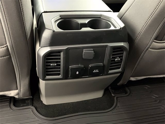 2020 Ford F-150 SuperCrew Cab 4x4, Pickup #20F339 - photo 12