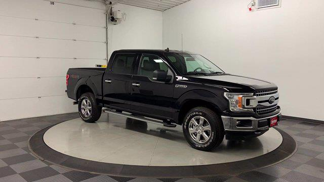2020 F-150 SuperCrew Cab 4x4, Pickup #20F339 - photo 4