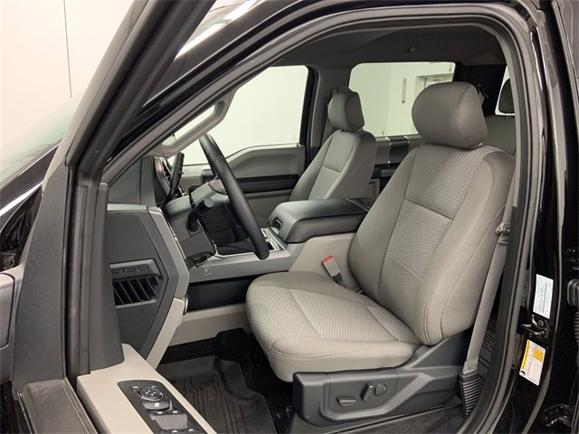 2020 Ford F-150 SuperCrew Cab 4x4, Pickup #20F339 - photo 9