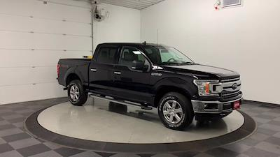 2020 Ford F-150 SuperCrew Cab 4x4, Pickup #20F339 - photo 4
