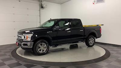 2020 Ford F-150 SuperCrew Cab 4x4, Pickup #20F339 - photo 8