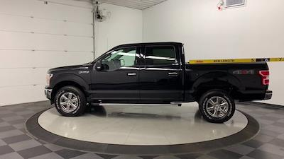 2020 Ford F-150 SuperCrew Cab 4x4, Pickup #20F339 - photo 3