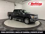 2020 Ford F-150 SuperCrew Cab 4x4, Pickup #20F339 - photo 1