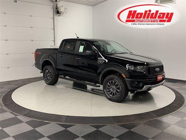 2020 Ford Ranger SuperCrew Cab 4x4, Pickup #20F345 - photo 1