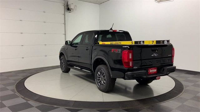 2020 Ford Ranger SuperCrew Cab 4x4, Pickup #20F345 - photo 6