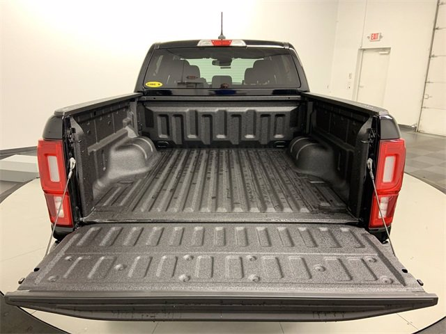 2020 Ford Ranger SuperCrew Cab 4x4, Pickup #20F345 - photo 5