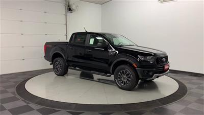 2020 Ford Ranger SuperCrew Cab 4x4, Pickup #20F345 - photo 15