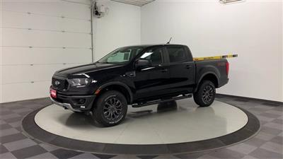 2020 Ford Ranger SuperCrew Cab 4x4, Pickup #20F345 - photo 19