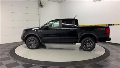 2020 Ford Ranger SuperCrew Cab 4x4, Pickup #20F345 - photo 21
