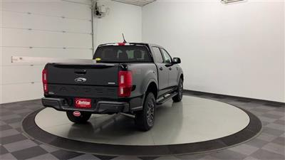 2020 Ford Ranger SuperCrew Cab 4x4, Pickup #20F345 - photo 23