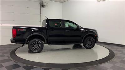 2020 Ford Ranger SuperCrew Cab 4x4, Pickup #20F345 - photo 2
