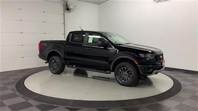 2020 Ford Ranger SuperCrew Cab 4x4, Pickup #20F345 - photo 26