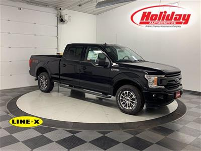 2020 F-150 SuperCrew Cab 4x4, Pickup #20F356 - photo 1