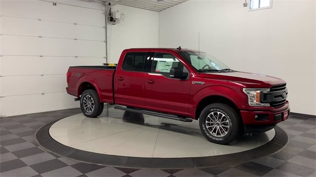 2020 Ford F-150 SuperCrew Cab 4x4, Pickup #20F357 - photo 27