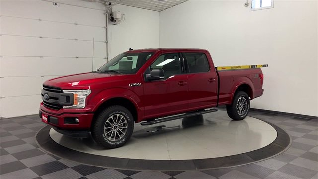 2020 Ford F-150 SuperCrew Cab 4x4, Pickup #20F357 - photo 31